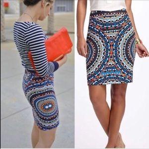 Tabatha Olmeda skirt